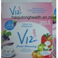 Wholesale V12 Fruit Weight Loss Slimming Diet Coffee Effective Weight Loss coffee from china suppliers