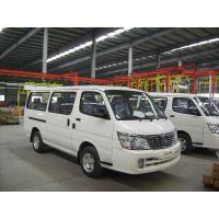 Wholesale Minibus 12 seat GDQ6480A1 from china suppliers