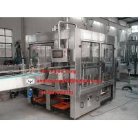 Wholesale carbonated beverage production line from china suppliers