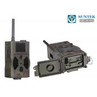 Wholesale Highest Rated Deer Hunting Camera Night Vision For Wildlife 65ft / 20m PIR from china suppliers
