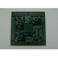 Wholesale Ball Grid Array / BGA PCB Circuit Boards 2.4mm thick with HASL Finish from china suppliers
