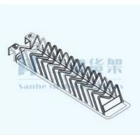 Wholesale Eco-Friendly Galvanized Countertop Display Rack for Bowls And Dishes from china suppliers