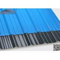 Wholesale Commercial ASA Plastic Corrugated Roofing Sheet With 1.132 Meters Long from china suppliers