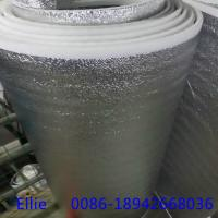 Wholesale Best price for EPE foam 5mm with foil for underlayment from china suppliers