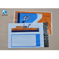 Wholesale Tamper proof Plastic Courier Bags for Express / delivery with self sealing from china suppliers