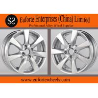 Wholesale SUNNY Nissan Replica Wheels 15 inch Aluminum alloy wheel rims from china suppliers