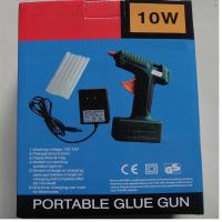 Wholesale 10w electric li-ion hot melt glue gun(BC-2802) from china suppliers