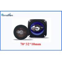 Wholesale 3 Way Mid Bass 4 Inch Car Audio Subwoofer 80w 4ω RoHs Approve from china suppliers