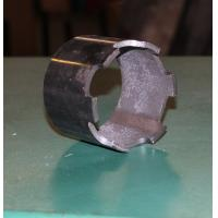 Wholesale Complex Metal Tube Laser Cutting Services , Rectangular Cutting Machined Metal Parts from china suppliers