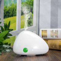 Buy cheap Good Quality Desktop USB Mini Ultrasonic Aroma Diffuser for Skin Care from wholesalers