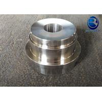 Buy cheap 58-65 HRC Metal Forming Rollers Tube Rolling Mill Roll / Steel Pipe Mill Roller from wholesalers
