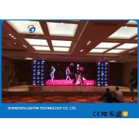 Wholesale Indoor Small Pitch LED Display Media Video LED Screen Wall P3 SMD2121 LED Display from china suppliers