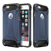 Wholesale Reinforced Guard Hybrid Heavy Duty Apple iPhone 7 Case Defense Shield Shock Resistant from china suppliers