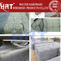 Wholesale Gabion/gabion box/gabion basket/ Gabion Matress/ Reno Mattress from china suppliers