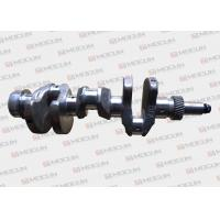 Buy cheap 3TNV76 Yanmar Engine  Forging Steel Crankshaft  YM119717-21700 from wholesalers