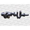 Buy cheap 3TNV76 Yanmar Engine  Forging Steel Crankshaft  YM119717-21700 from wholesalers