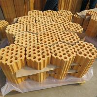 Quality High Alumina Refractory Brick for sale