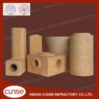 Buy cheap Andalusite Casting Steel Brick on Precision Casting from wholesalers