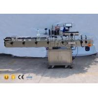 Wholesale Full-Automatic & Competitive price high accuracy label applicator machine factory from china suppliers