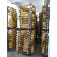 Wholesale Safety Steel Galvanized Scaffold Ladder Access Gates For Protection Spring Loaded from china suppliers