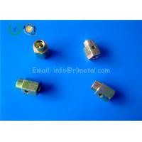 Wholesale OEM Small Metal Electronic Spare Parts For Electricity Measuring Instrument from china suppliers