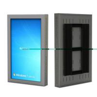 Wholesale Super Mall Wall Mounted Large Touch Screen Digital Signage For Exhibition from china suppliers