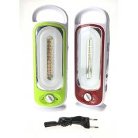 Wholesale Durable 28 11 SMD LED Rechargeable Emergency Light For Hiking from china suppliers