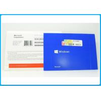 Wholesale Genuine Full Version Windows 7 Pro Retail Box 64 Bit SP1 OEM FQC-08289 from china suppliers