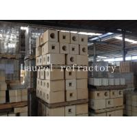 Wholesale Refractory Brick High Alumina Brick HA80 For Ceramic Tunnel Kiln from china suppliers