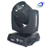 Wholesale 200W Sharpy 5R GoboBeam Moving Head Light , Stage Dispiay Disco Light from china suppliers