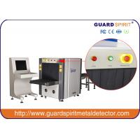 Wholesale OEM Baggage X Ray Inspection Equipment  For Airport Security Equipment from china suppliers