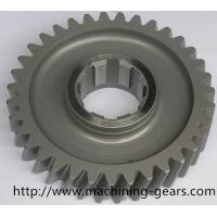 Wholesale High Speed Stainless Steel Spur Gears Machining Parts Transmission Planetary Gear from china suppliers