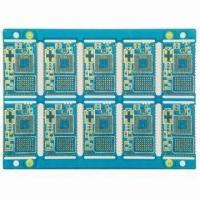 Wholesale High Impedance Board, Used in Electronics from china suppliers