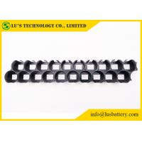 Buy cheap Customized Battery Accessories 18650 Battery Holder Spacers 2 * 10 from wholesalers