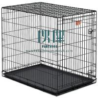Wholesale China supplier produces dog cages,dog cage,dog fence,dog kennels,dog kennel, made in China from china suppliers