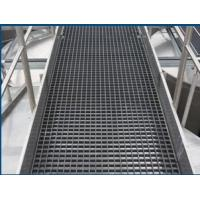 Wholesale Welded Floor Tunnel ASTM(A36) Steel Bar Grating light weight for building construction from china suppliers