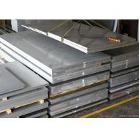 Wholesale Mill Finish ASTM 6061 T6 Aluminium Sheet 1000mm * 2000mm Flat 6061 Aluminum Plate from china suppliers