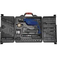 Wholesale 92pcs electric power drill set power impact drill set kit 710w from china suppliers
