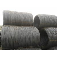 Wholesale Industries Welding Steel Hot Rolled Wire Rod , Wire Rod Coil ER70S-G from china suppliers
