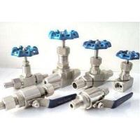 Wholesale Forged Steel Angle Needle Valve Working Medium Water Oil Natural Gas from china suppliers