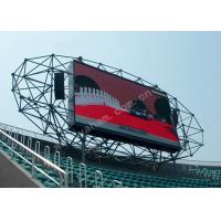 Wholesale Static State 1R1G1B DIP HD Sport Perimeter LED Display Screen With CE / FCC / CCC from china suppliers