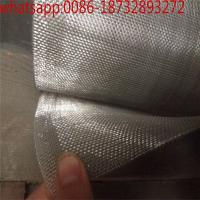 Wholesale manufacturer price aluminum wire mesh /aluminum window screen mesh/Window Screen/Aluminum Wire Mesh from china suppliers