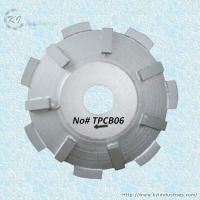 Wholesale Diamond Tuck Point Cutting Blade for Concrete and Granite Engroove - TPCB06 from china suppliers