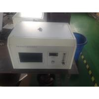 Wholesale Easy Observed Horizontal Flammability Tester For Car Wires / Cables UL Standard from china suppliers