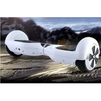 Wholesale White 6.5 Inch 2 Wheel Self Balancing Scooter with Bluetooth from china suppliers