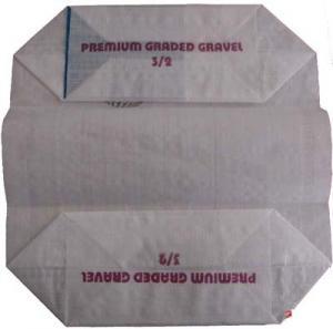 Wholesale fertilizer bag, 20kg,50kg  pp woven laminated fertilizer bag, pp cement bag from china suppliers
