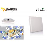 Wholesale Iso 18000 6c Fixed rfid reader and writer 10 Meter Reading Distance from china suppliers