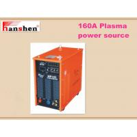 Wholesale 160 A plasma power source and plasma cutter also for cnc cutting machine from china suppliers