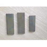 Wholesale N30SH Small Strong Neodymium Block Magnets With 1 - 20 Microns Coating from china suppliers