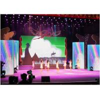 Wholesale Concert Rental Led Videotron / Indoor P16 Stage Rental Live Event from china suppliers